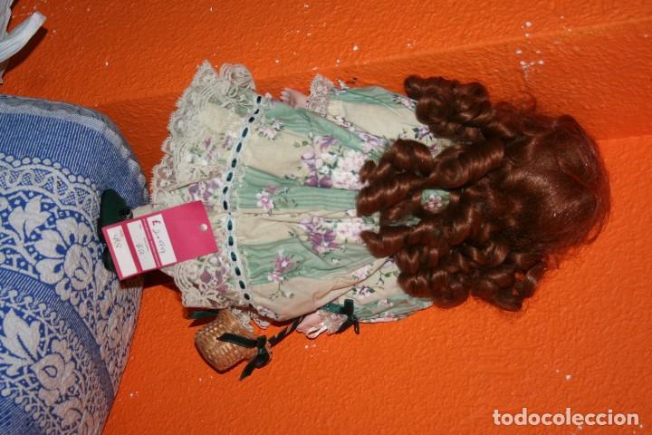 Muñecas Porcelana: lote muñecas porcelana - Foto 12 - 83376096