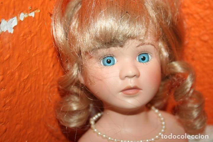 Muñecas Porcelana: lote muñecas porcelana - Foto 13 - 83376096