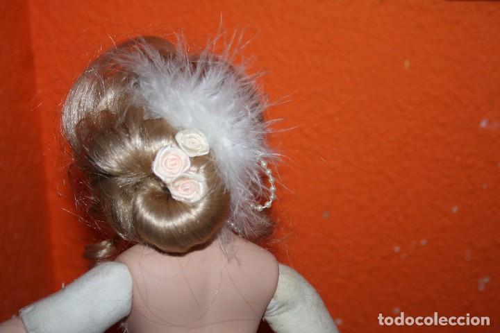 Muñecas Porcelana: lote muñecas porcelana - Foto 15 - 83376096