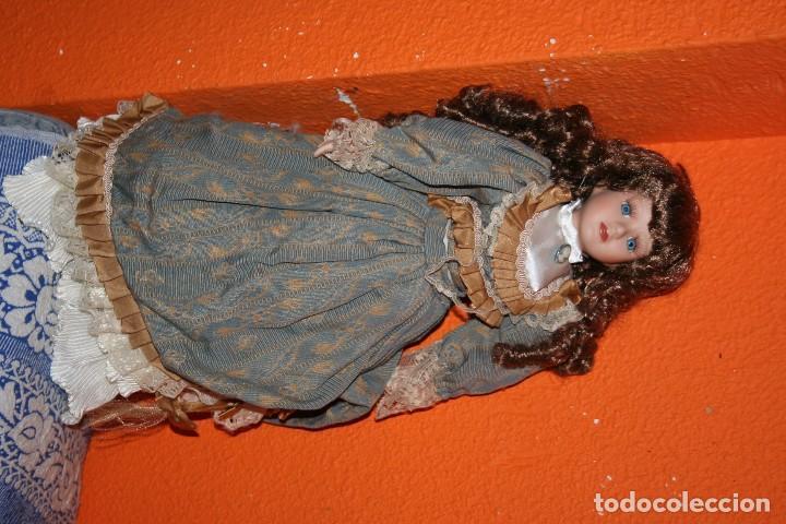 Muñecas Porcelana: lote muñecas porcelana - Foto 16 - 83376096