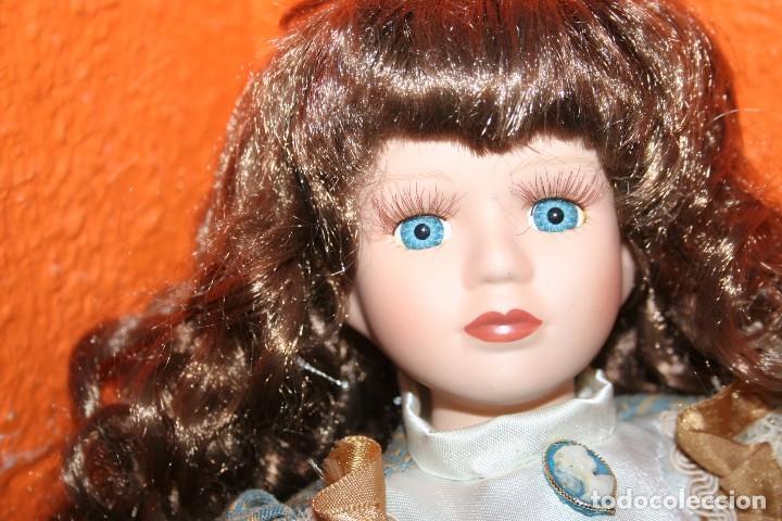 Muñecas Porcelana: lote muñecas porcelana - Foto 17 - 83376096