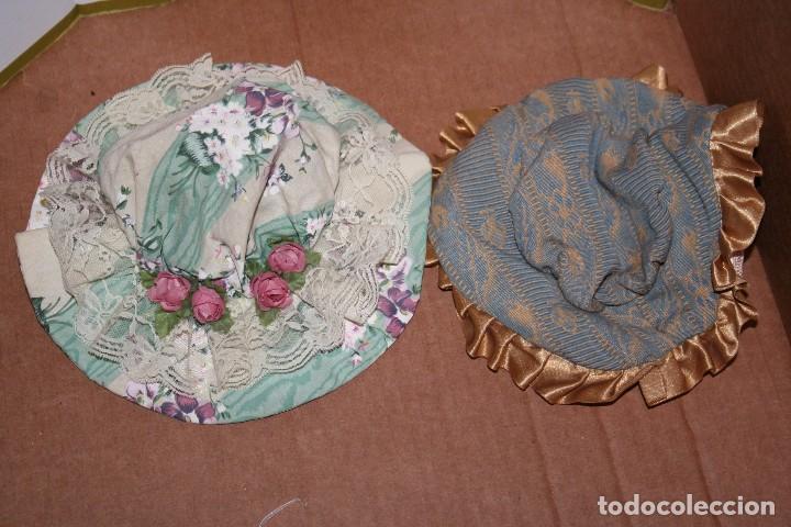 Muñecas Porcelana: lote muñecas porcelana - Foto 23 - 83376096