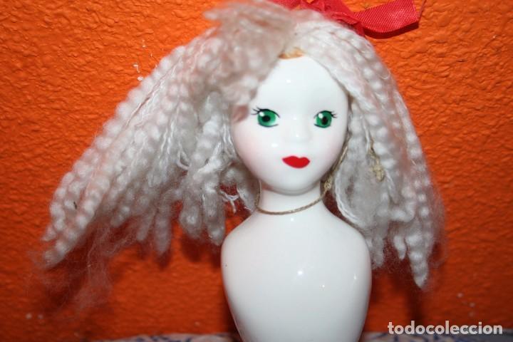 Muñecas Porcelana: lote muñecas porcelana - Foto 26 - 83376096