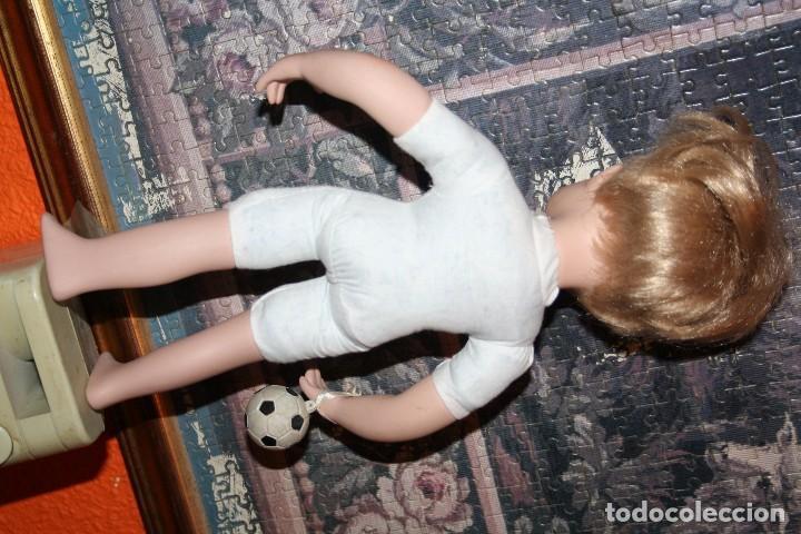 Muñecas Porcelana: muñeco porcelana - Foto 4 - 83669988