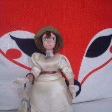 Muñecas Porcelana: JANET DE TARZAN. Lote 90517245
