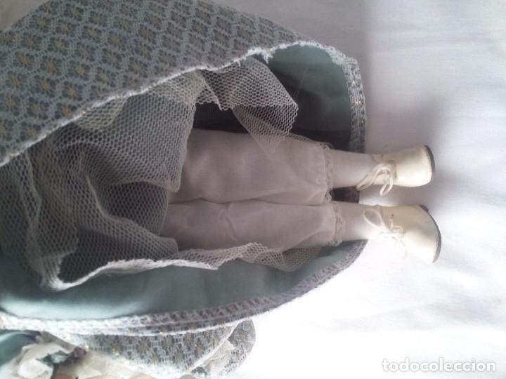 Muñecas Porcelana: Preciosa muñeca de porcelana - Foto 3 - 90890255