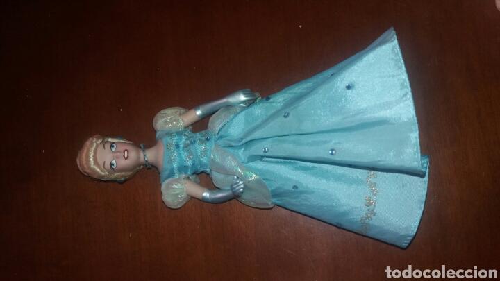 Muñecas Porcelana: LOTE DE MUÑECAS DE PORCELANA PRINCESAS DISNEY - Foto 3 - 91599552