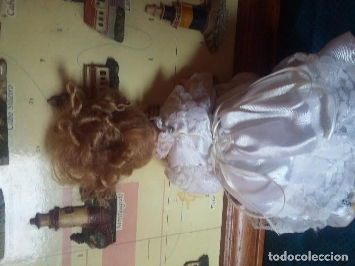 Muñecas Porcelana: Preciosa muñequita de porcelana - Foto 2 - 91837110