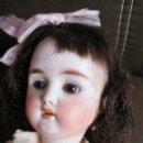 Muñecas Porcelana: MUÑECA DE PORCELANA. Lote 91956100