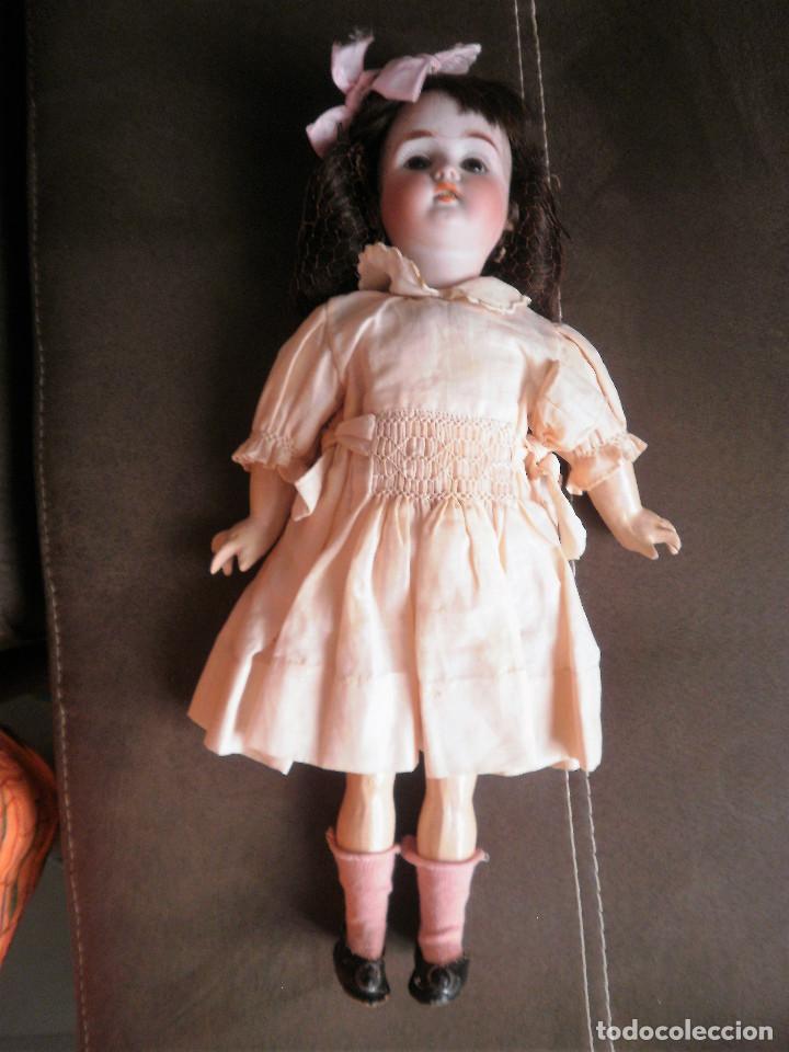 Muñecas Porcelana: Muñeca de porcelana - Foto 2 - 91956100