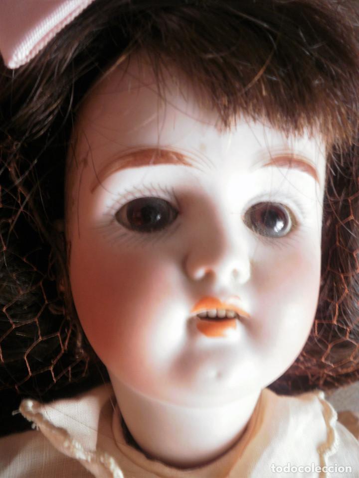 Muñecas Porcelana: Muñeca de porcelana - Foto 9 - 91956100