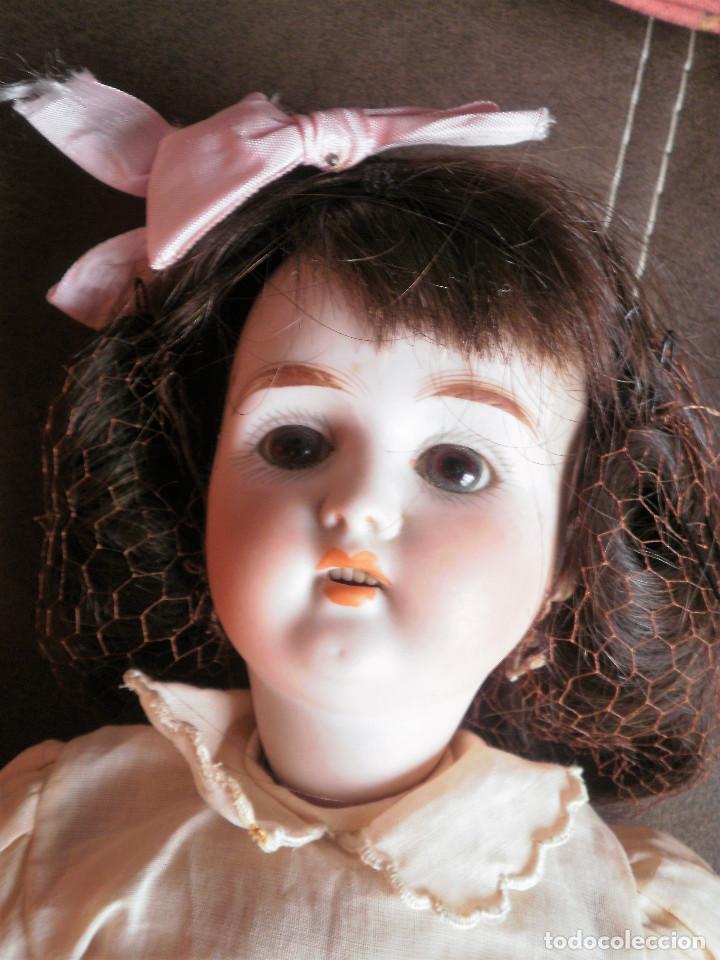 Muñecas Porcelana: Muñeca de porcelana - Foto 15 - 91956100