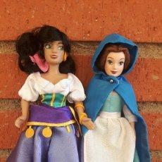 Muñecas Porcelana: DISNEY PORCELANA. Lote 95695539