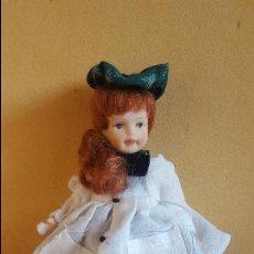 Muñecas Porcelana: MUÑECA PORCELANA . Lote 95771103