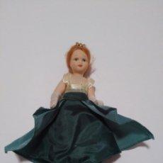 Muñecas Porcelana: MUÑECA PORCELANA ARTICULADA. Lote 97077719