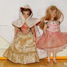 Muñecas Porcelana: PERSONAJES WALT DISNEY DE PORCELANA. Lote 97536379