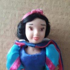 Muñecas Porcelana: MUÑECA DE PORCELANA DE DISNEY. Lote 97728059