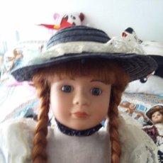 Muñecas Porcelana: PROMENADE IMOGEN-A. Lote 97935299