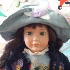 Muñecas Porcelana: PROMENADE ELIZABETH -A. Lote 97935915