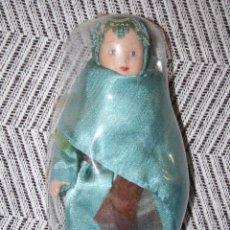 Muñecas Porcelana: TUNEZ *** MUÑECAS DEL MUNDO DE PORCELANA (1986) *** ROPA TRADICIONAL *** NUEVA ***. Lote 99627287