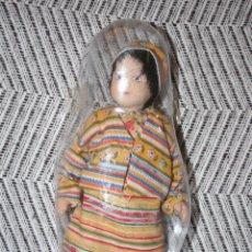 Muñecas Porcelana: TURQUIA *** MUÑECAS DEL MUNDO DE PORCELANA (1986) *** ROPA TRADICIONAL *** NUEVA ***. Lote 99632487