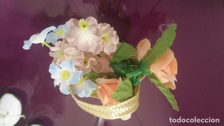 Muñecas Porcelana: Muñeca porcelana con gafas - Porcelain Doll - En caja original - Foto 8 - 99843951