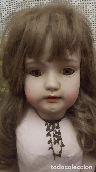 Muñecas Porcelana: Pareja de muñecas gran tamaño en porcelana - Foto 7 - 102509963
