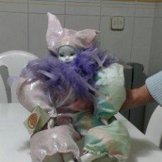 Muñecas Porcelana: MUÑECA DE PORCELANA PAKUM. Lote 104239407