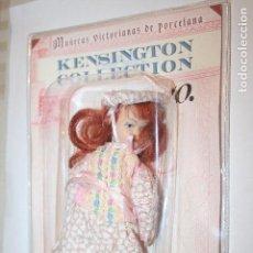 Muñecas Porcelana: LA HIJA DE LA BURGUESA *** MUÑECA VICTORIANA PORCELANA Nº 10 ** KENSINGTON COLLECTION ** . Lote 105037075