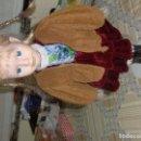 Muñecas Porcelana: BONITA MUÑECA ANTIGUA EN MUY BUEN ESTADO.. Lote 105431487