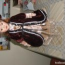 Muñecas Porcelana: PRECIOSA MUÑECA ANTIGUA DE PORCELANA EN EXCELENTE ESTADO.. Lote 105437999