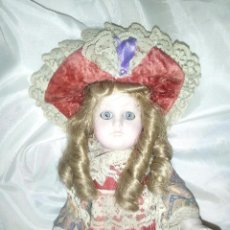 Muñecas Porcelana: MUÑECA PORCELANA RAMON INGLES. Lote 106109547