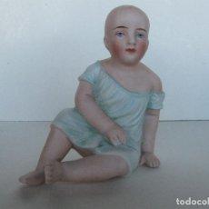 Muñecas Porcelana: NIÑA DE PORCELANA. Lote 106191891