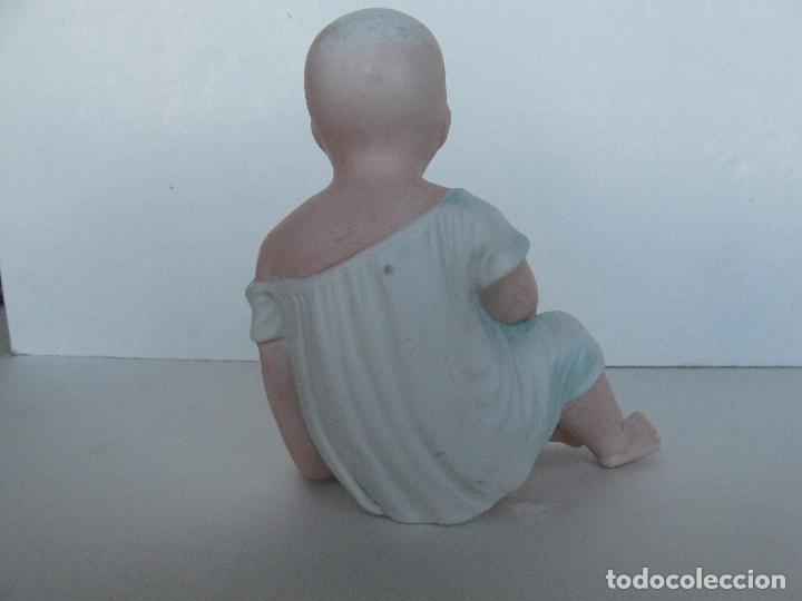 Muñecas Porcelana: Niña de porcelana - Foto 3 - 106191891