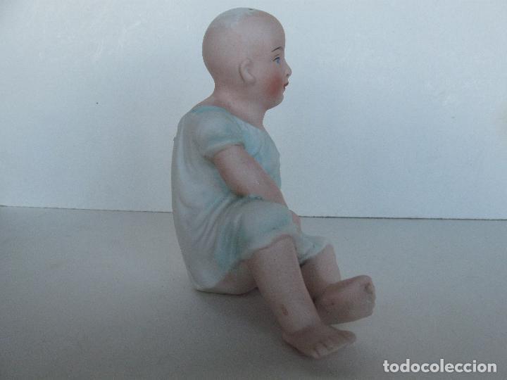 Muñecas Porcelana: Niña de porcelana - Foto 4 - 106191891