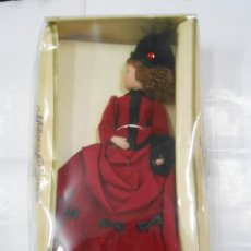 Muñecas Porcelana: MUÑECA DE COLECCION PORCELANA DE SALVAT. PB32. Lote 107572583