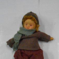 Muñecas Porcelana: MUÑECA DE PORCELANA. PB36. Lote 107677087
