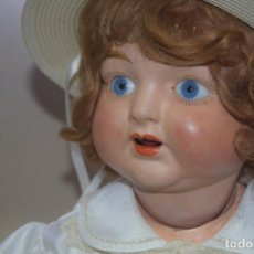 Muñecas Porcelana: MUÑECA DE PORCELANA. Lote 109084623