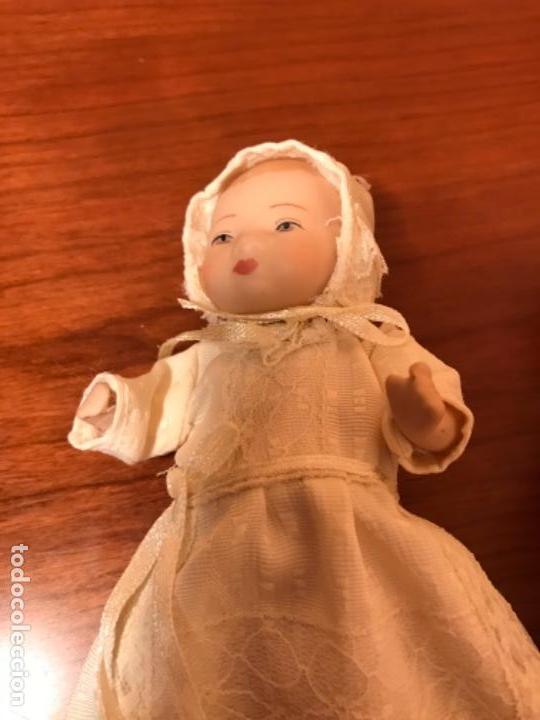 Muñecas Porcelana: Tres muñecas de porcelana - Foto 2 - 111582815