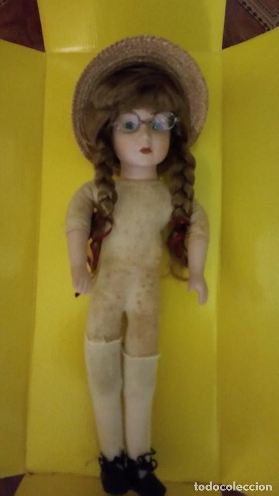 Muñecas Porcelana: muñeca de porcelona alema beauty romantic - Foto 5 - 111868467