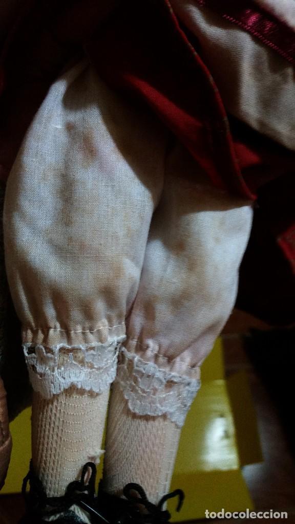 Muñecas Porcelana: muñeca de porcelona alema beauty romantic - Foto 10 - 111868467