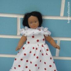 Muñecas Porcelana: MUÑECA DE PORCELANA CUBA, Nº 19 COLECCIÓN MUÑECAS DEL MUNDO RBA. Lote 113106035