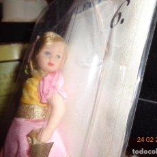 Muñecas Porcelana: COL. MUÑECAS DE PORCELANA VICTORIANAS, EN SU CAJA, COMO NUEVA 15 CTMS.. Lote 113401027