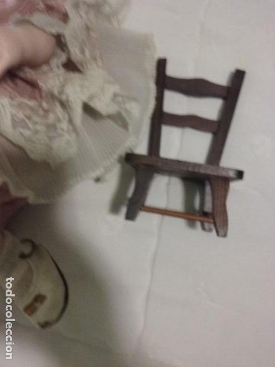 Muñecas Porcelana: Muñeca de porcelana - Foto 6 - 115552843