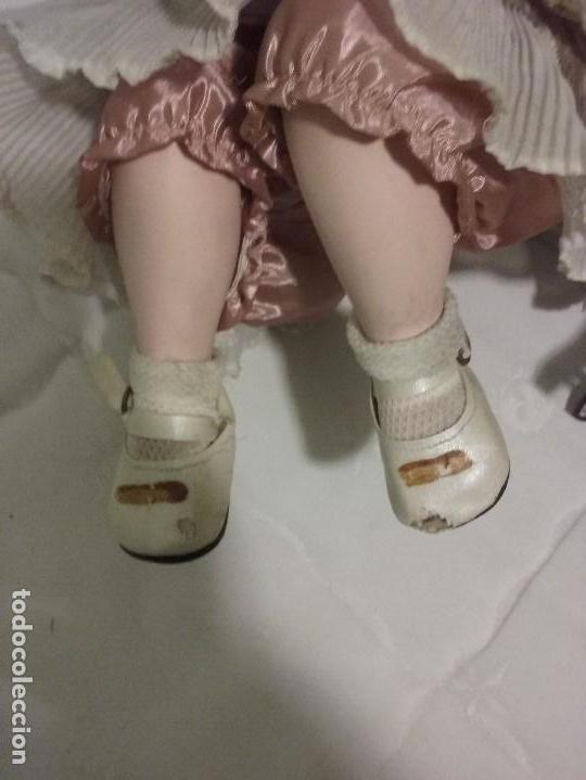 Muñecas Porcelana: Muñeca de porcelana - Foto 7 - 115552843