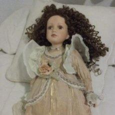 Muñecas Porcelana: MUÑECA DE PORCELANA. Lote 115554007