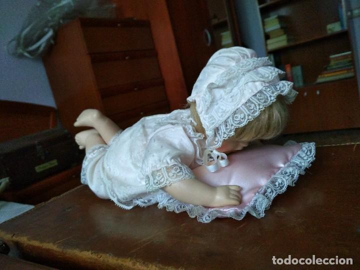 BEBE DE PORCELANA - THE PROMENADE COLLECTION - UK (Juguetes - Muñeca Extranjera Moderna - Porcelana)