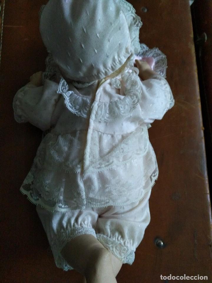 Muñecas Porcelana: BEBE DE PORCELANA - THE PROMENADE COLLECTION - UK - Foto 2 - 116500159