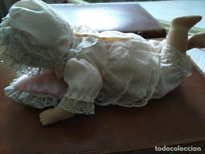 Muñecas Porcelana: BEBE DE PORCELANA - THE PROMENADE COLLECTION - UK - Foto 3 - 116500159