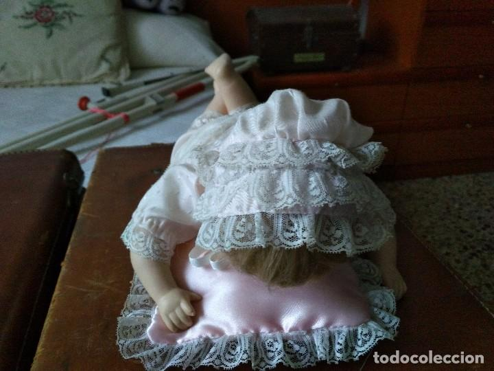 Muñecas Porcelana: BEBE DE PORCELANA - THE PROMENADE COLLECTION - UK - Foto 4 - 116500159